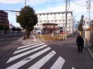 2.三叉路